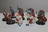 Liberator Squad - 3